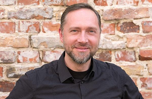 André Hornemann