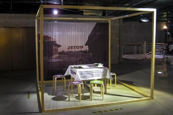 beispiele aus unserem ausstellungs portfolio mediapool. Black Bedroom Furniture Sets. Home Design Ideas