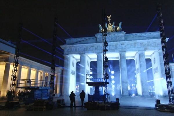 """""""Mut zur Freiheit"""" – Bürgerfest zu 25 Jahre Mauerfall"""