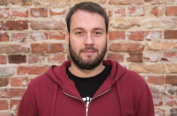 Benjamin Föge