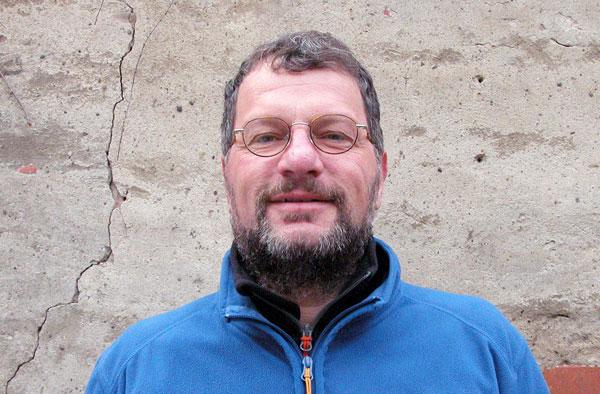 Bernd Mahler