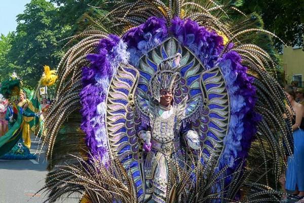 Karneval der Kulturen – Straßenfest und Umzug
