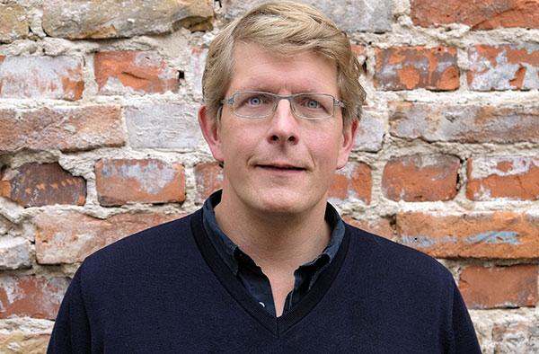 Marcus Mechelhoff