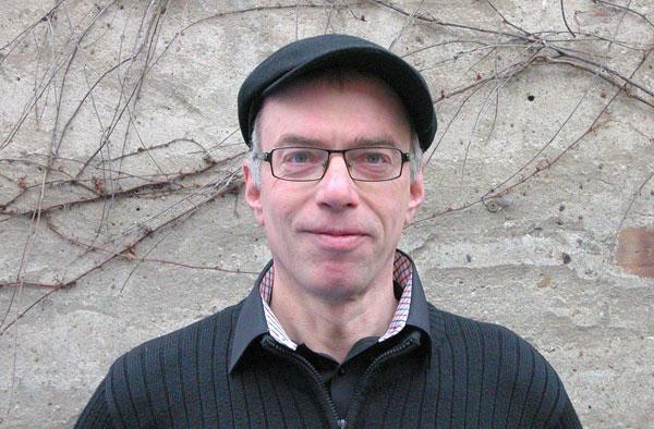 Bernd Heitmann